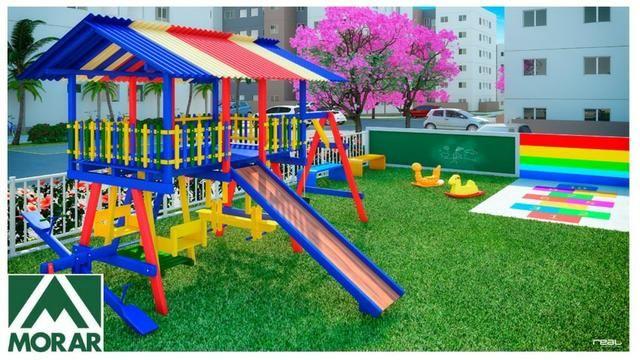 UED- 23 - Apartamento 3 quartos em jardim limoeiro 2 + 1 reversível - Foto 11