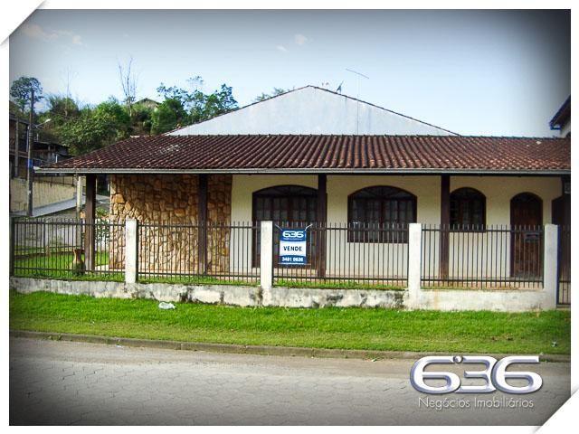 Casa   Joinville   Floresta   Quartos: 3 - Foto 2