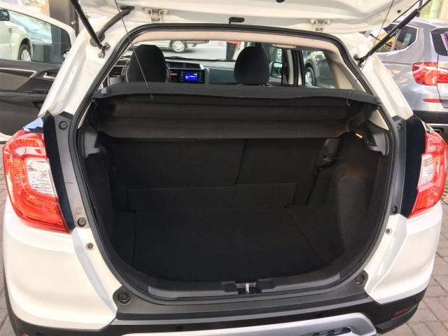 Honda wr-v 2018/2018 1.5 16v flexone ex cvt - Foto 12
