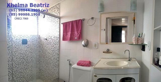Apartamento, 131m², 3 quartos ( 2 suítes), Dce - Papicu - Foto 10