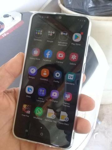 Samsung Galaxy A 50