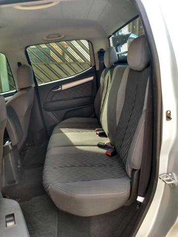 Chevrolet S10 Advantage 2.4 Flex 2016 Já Financiado - Foto 9