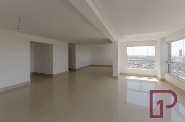 Apartamento  com 4 quartos no Clarity Infinity Home - Bairro Setor Marista em Goiânia - Foto 3