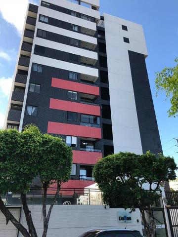 Apto. 105 m2, 3Qts, Dce, 2Vgs, Completo de Móveis, na Jatiúca