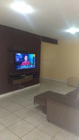 Vendo otima casa condominio fechado chac 499 arniqueiras - Foto 4