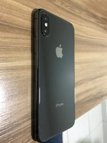Iphone X 64gb - Foto 3