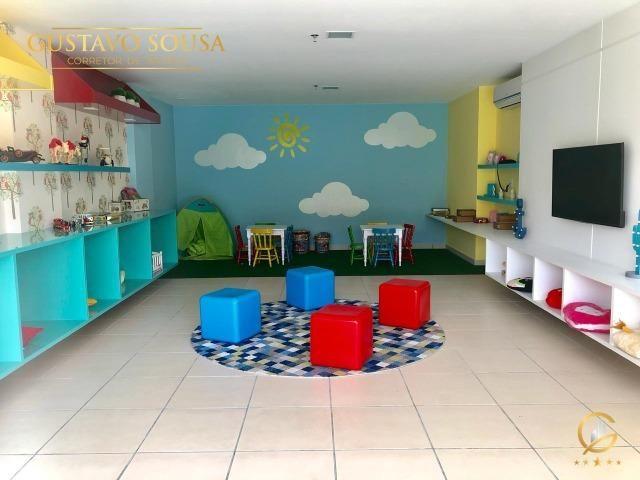 Apartamento com 2 dormitórios à venda, 48 m² por R$ 200.000 - Passaré - Fortaleza/CE - Foto 5