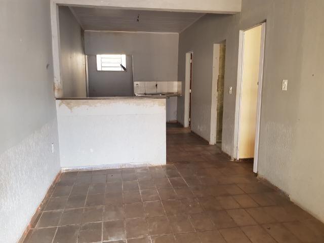 QR 115 Escriturada Casa de 2 Quartos + Barraco de Fundo - Aceita Proposta - Foto 17