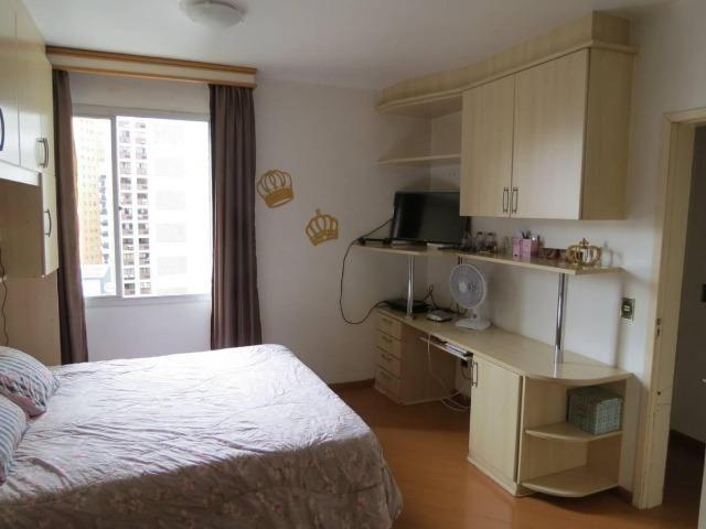 Apartamento · 117m² · 3 Quartos · 2 Vagas no Batel - Foto 7