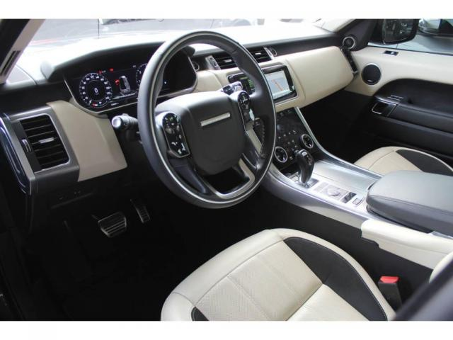 Land Rover Range Rover Sport 3.0 HSE Dynamic  - Foto 12