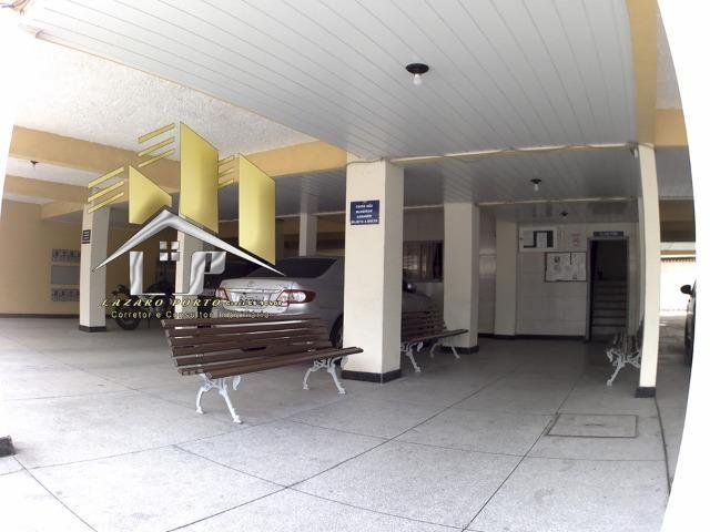 Laz - 18 - Apartamento de 1 quarto kitnet em Jacaraípe perto da praia