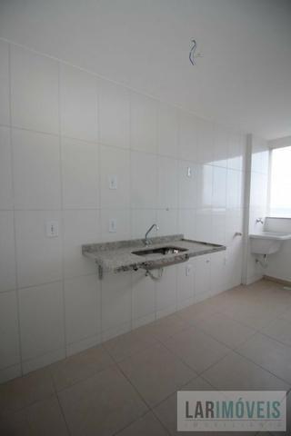 Apartamentos de 2 quartos, ótima localização, próximo a Praia de Jacaraipe - Foto 3