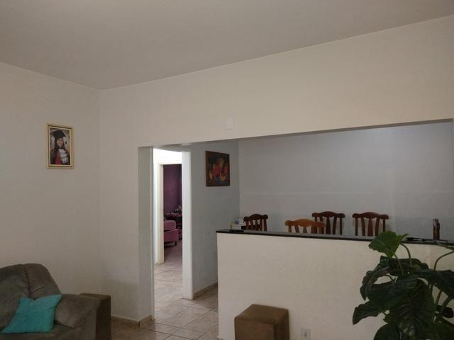 Casa em Ceilândia sul com laje quadra 23 - Foto 6