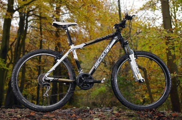 Bike Scott Aspec - Foto 3
