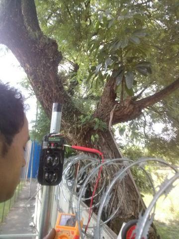 Instalação de câmeras e alarmes - Foto 3