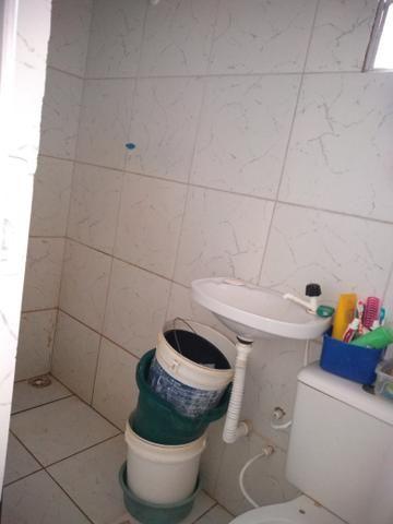 Casa vender 1 quarto andar R$14,00 mil pra conversar San martins - Foto 4