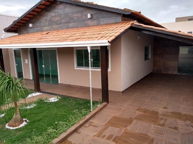 Samuel Pereira oferece: Casa 3 Quartos Sobradinho Grande Colorado Jardim Europa II - Foto 3