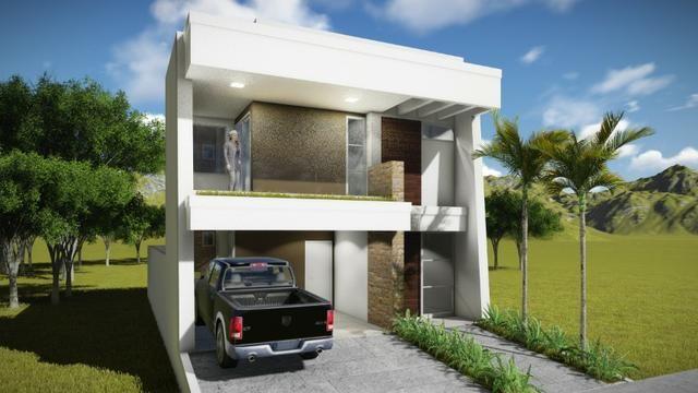 Casas no Parkville Residence Prive, projetos personalizados, diversas opções de planta - Foto 3
