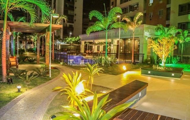 (EXR) Bairro Cocó | Apartamento de 220m², 4 suítes, Varanda Gourmet [TR12863] - Foto 10