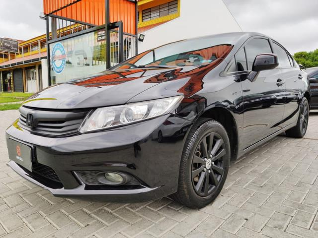 HONDA CIVIC LXS FLEX - Foto 3