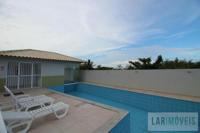 Apartamentos de 2 quartos, ótima localização, próximo a Praia de Jacaraipe - Foto 8