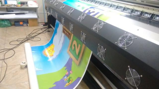 Placas em ACM e Impressão digital - Foto 5