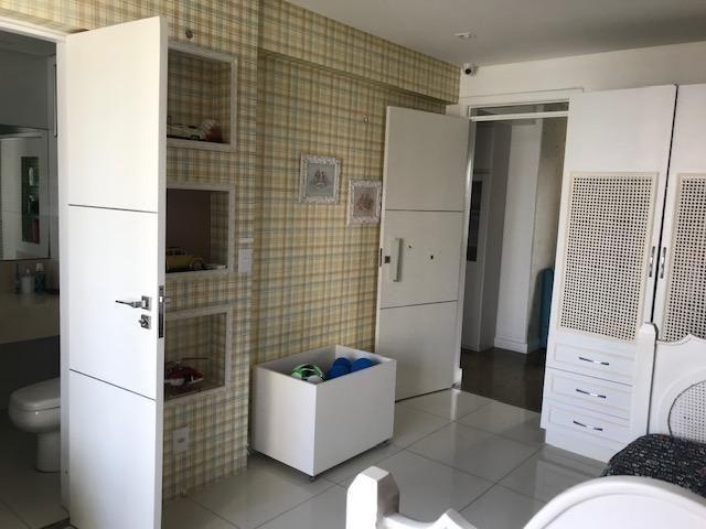 Excelente apartamento 4 quartos Meireles (Venda) - Foto 9