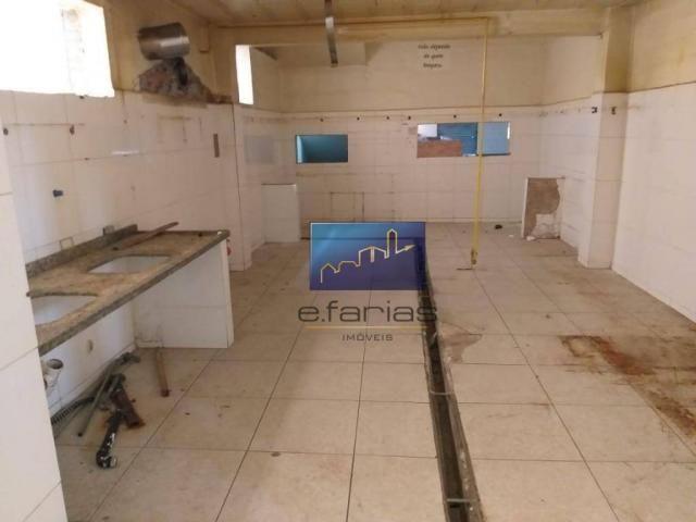 Prédio para alugar, 1980 m² por r$ 28.000/mês - penha de frança - são paulo/sp - Foto 12