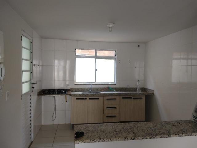Ampla casa duplex com 3 quartos, sendo 1 suíte, no bairro Califórnia em Itaguaí - Foto 5