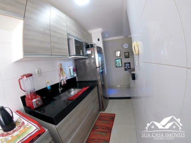 AP-Apartamento 2 quartos, Lindo e Decorado Jardim limoeiro