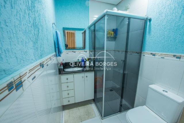 Casa 3 Quartos Reformada - Sres Quadra 8, Bloco K - Cruzeiro - Foto 18