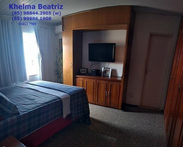 Apartamento, 131m², 3 quartos ( 2 suítes), Dce - Papicu - Foto 6