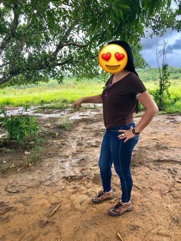 Terras com 100 hectares em alto alegre aceito Negociacao - Foto 2