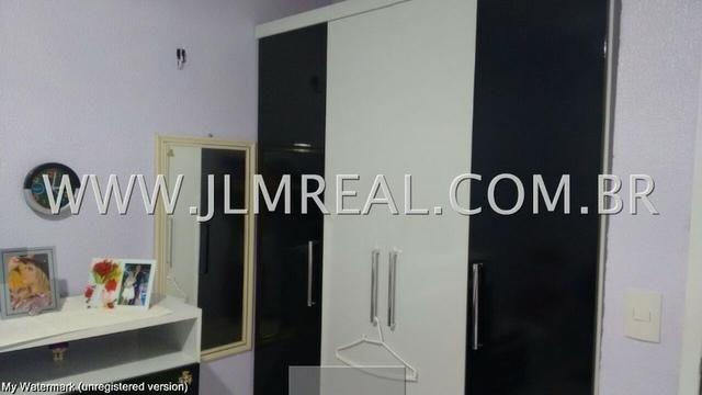 (Cod.:058 - Damas) - Mobiliado - Vendo Apartamento com 70m², 3 Quartos - Foto 11