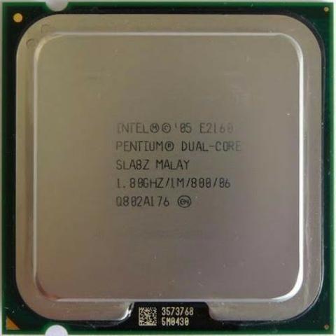 Processador Intel Dual Core 1.8ghz - Foto 2