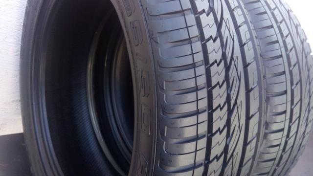 Pneu 255/50r20 Pirelli Semi-Novo (PAR) - Foto 12