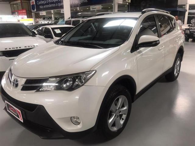 Toyota rav4 2.0 4x2 16v gasolina 4p automático - Foto 3