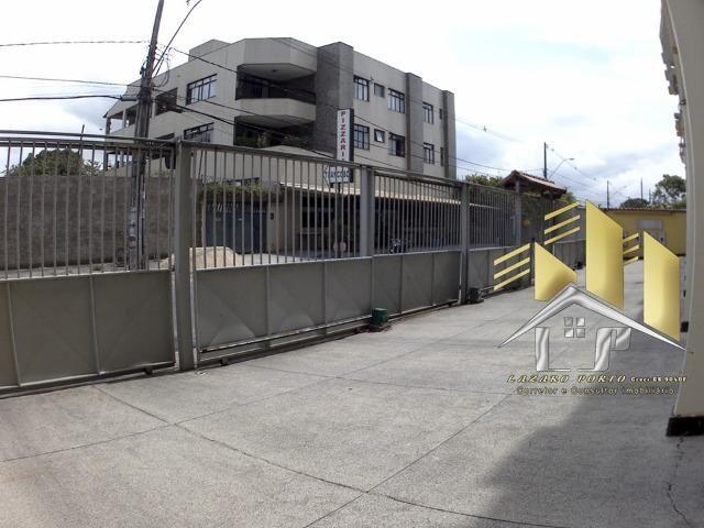 Laz - 18 - Apartamento de 1 quarto kitnet em Jacaraípe perto da praia - Foto 3