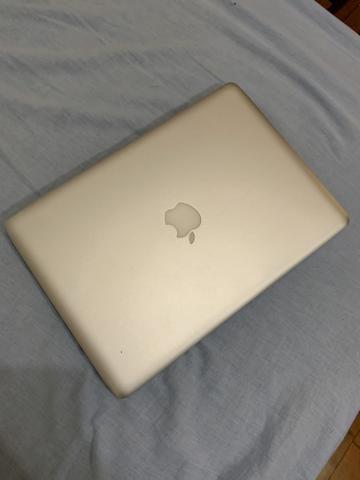 Macbook Pro 13 pol 8gb de ram, 500gb hd + 240gb SSD