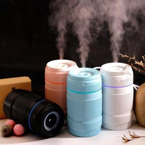 Umidificador aromatizador Usb - Foto 5