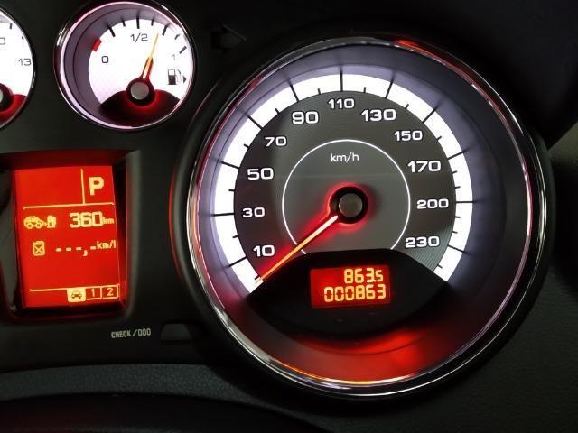 Peugeot 308 Griffe THP Turbo novo 6000 km - Foto 12