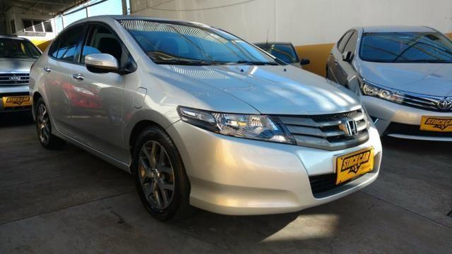 Honda City EX 1.5 Flex Automatico Top de Linha - Foto 4