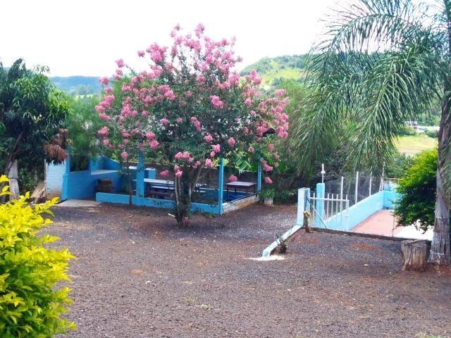 Pousada e Lanchonete Beira do Iguaçu . Alagado do Candói PR - Foto 14