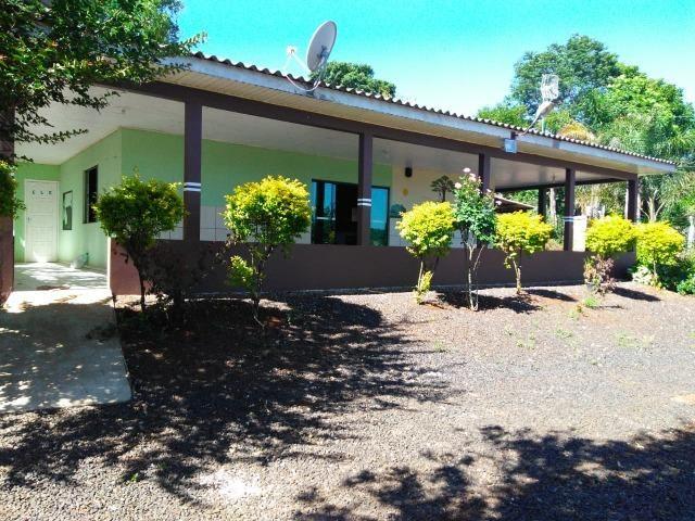 Pousada e Lanchonete Beira do Iguaçu . Alagado do Candói PR - Foto 12
