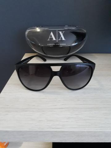 Óculos Armani Exchange - Bijouterias, relógios e acessórios - C A E ... aca3405f2a