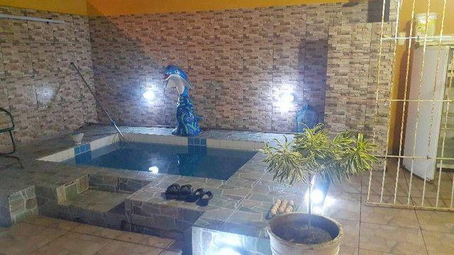 Casa com piscina em Itamaracá sex a dom 500 - Foto 3