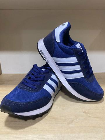 Tênis Adidas Neo (38 ao 43) - 4 Cores Disponíveis