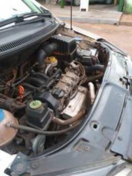 Volkswagen fox i-trend 1.6 2012 - Foto 13
