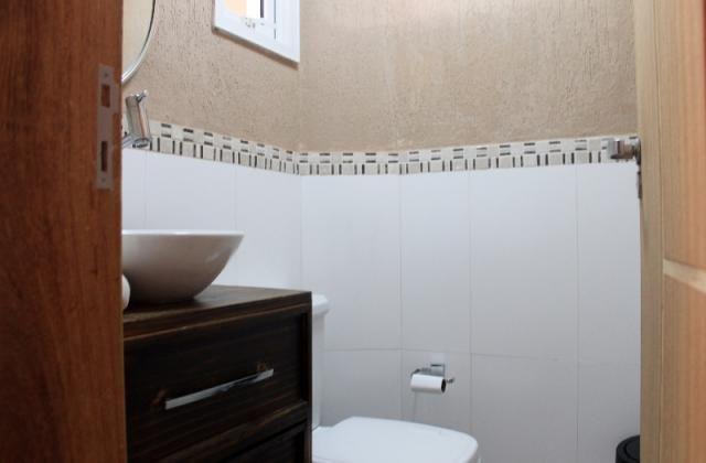 Casa de condomínio à venda com 3 dormitórios em Tristeza, Porto alegre cod:LU265377 - Foto 7