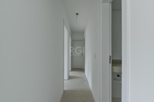 Apartamento à venda com 3 dormitórios em Ipanema, Porto alegre cod:LU430494 - Foto 12